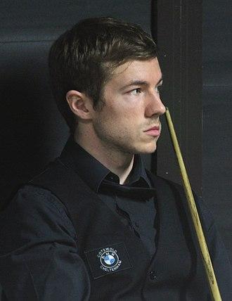 Jack Lisowski - Paul Hunter Classic 2016