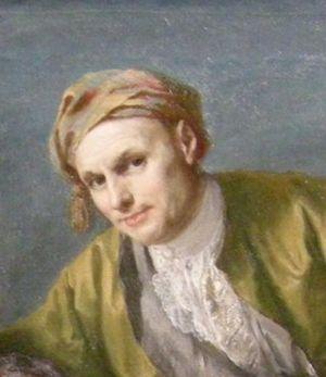 Amigoni, Jacopo (1682-1752)