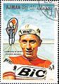 Jacques Anquetil 1969 Ajman stamp.jpg