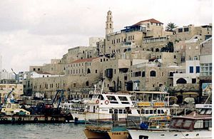 Abu Nidal - Abu Nidal was born in Jaffa, where he was raised in a large stone house near the beach.