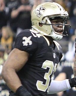 Jairus Byrd American football free safety