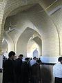 Jameh Mosque of Nishapur - October 13 2013 16.JPG