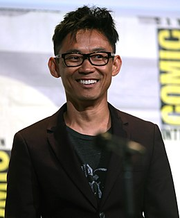 James Wan at the 2016 San Diego Comic Con (27976781713).jpg