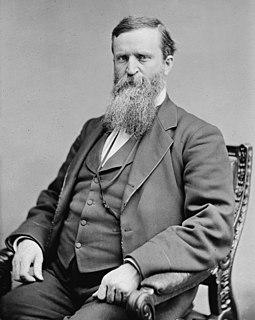James B. Weaver American politician