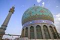 Jamkaran Mosque مسجد جمکران قم 09.jpg