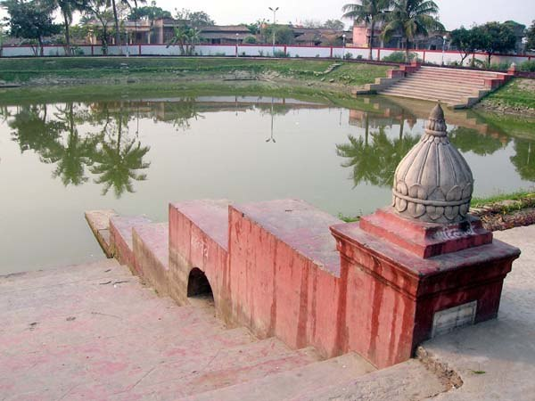 Janaki kund, Sitamarhi, Bihar