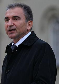 Janko Veber Slovenian politician