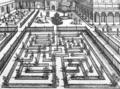 Jardins médiévaux de l'ancien hôtel Saint-Paul, rue Saint-Antoine, Paris.png