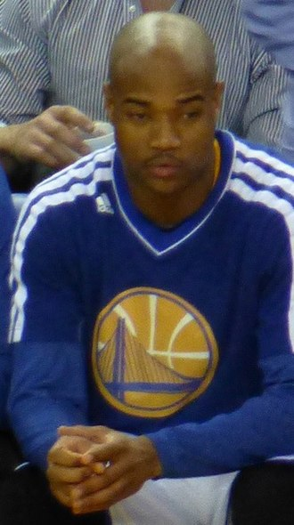 Jarrett Jack - Jack with the Golden State Warriors in March 2014
