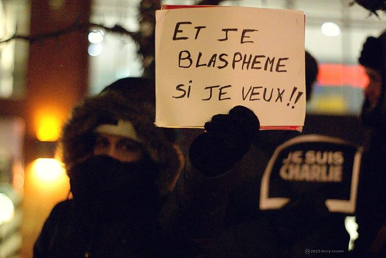 Je suis Charlie, Montreal, 7 January 2015 (2).jpg