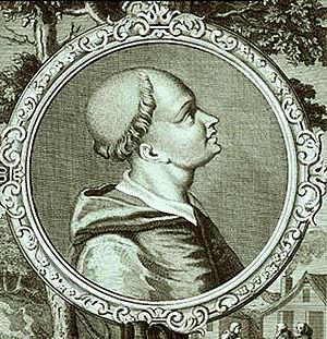 Jean-Allarmet de Brogny - Jean-Allarment de Brogny.