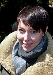 Jeanne Cherhal French singer-songwriter