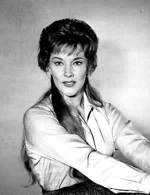 Jeanne Cooper - Cooper in 1964