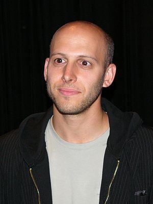 Jeff Lieberman (roboticist) - Jeff Lieberman (2009)
