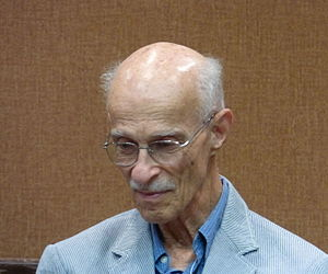 Jerry Farber - Image: Jerry Farber in 2013