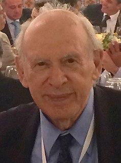 Jerome Isaac Friedman American physicist
