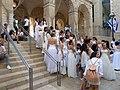 Jerusalem Mamilla Mall wedding dress P1050815.JPG