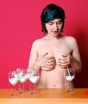 Jess Dobkin - Jess Dobkin, Lactation Station 2006