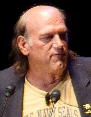 Image of Gov Jesse Ventura Category:Profession...