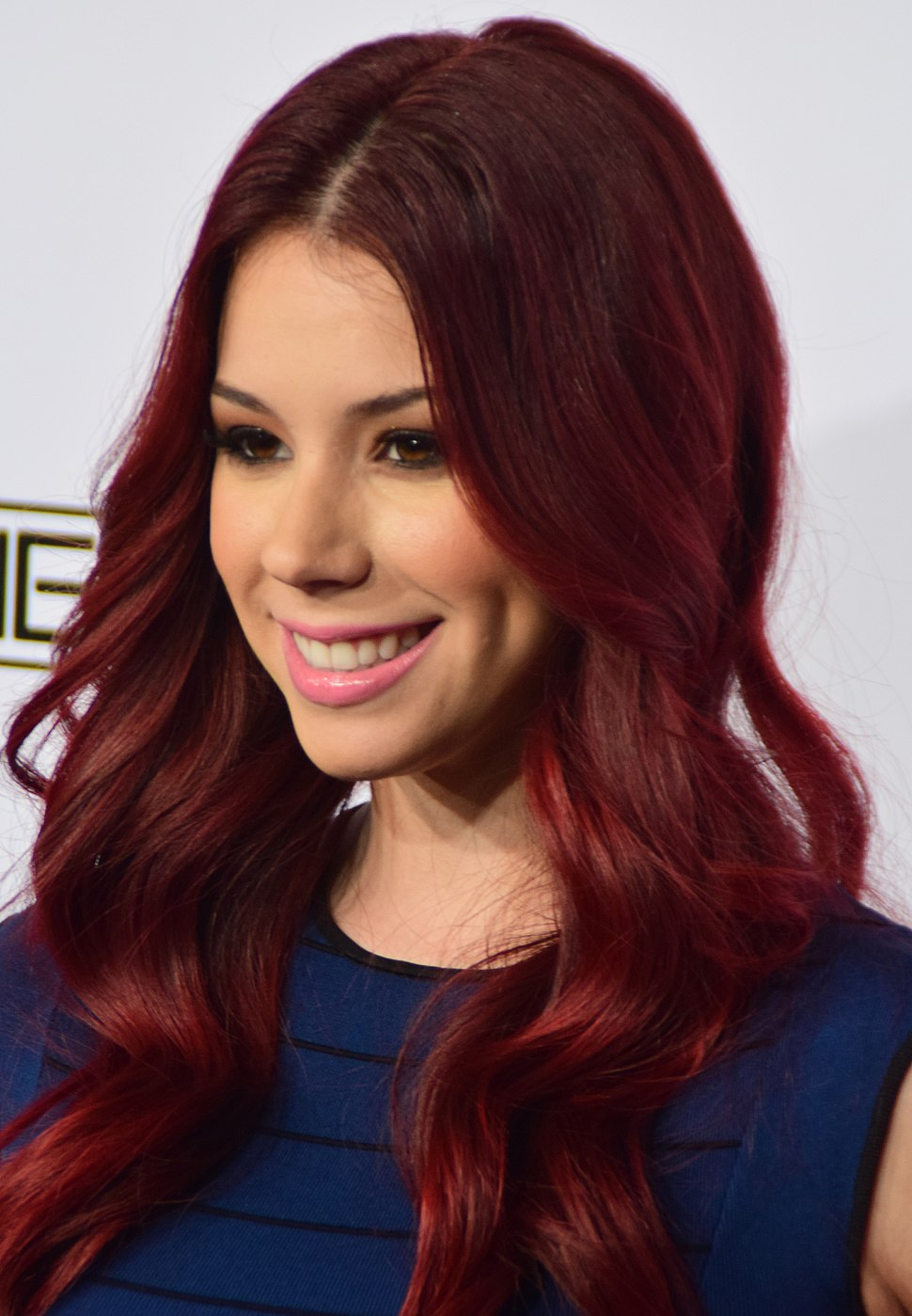 Jillian Rose Reed February 2015