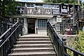 Jing'an Road side, TRA Pingxi Station 20190914.jpg