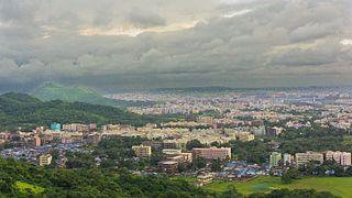 Virar Place in Maharashtra, India