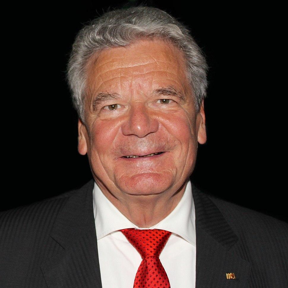 Joachim Gauck (2012) a