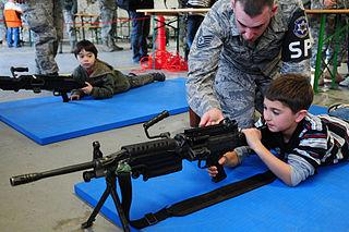 Job Shadow Day - Military Child (USA)