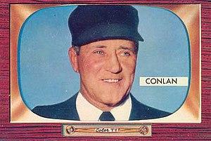 Jocko Conlan - Image: Jocko Conlan