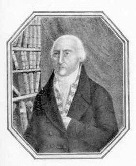 Johann Nehr