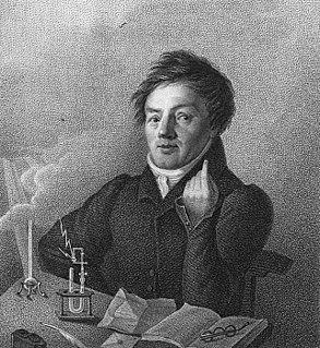 Johann Wolfgang Döbereiner German chemist