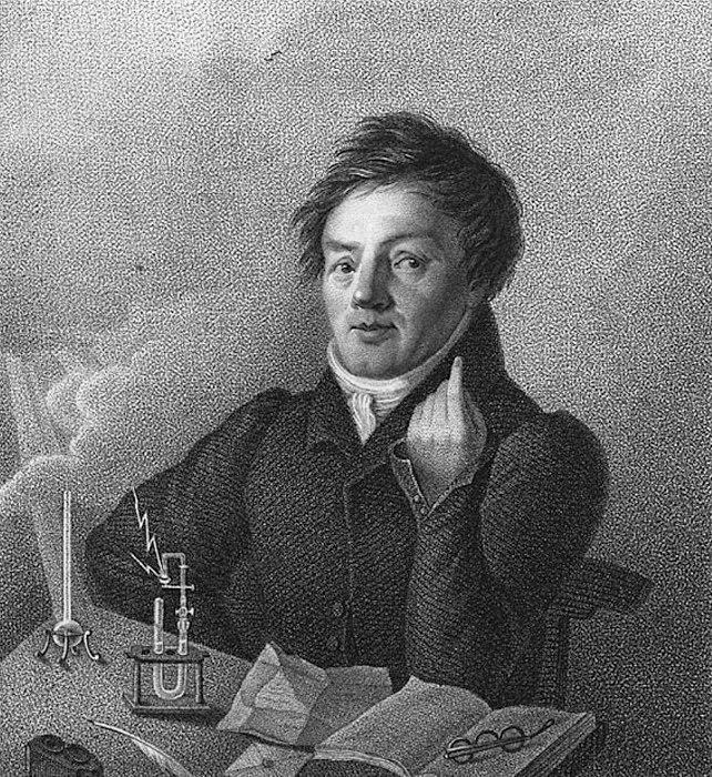 Johann Wolfgang Döbereiner