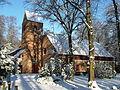 Johanniskirche Rostock Winter 2014.jpg