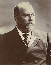 John Forrest was the first Premier of Western Australia