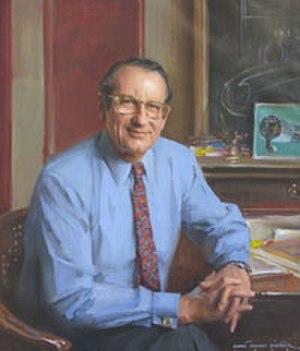 1995 CIA disinformation controversy - CIA Director John M. Deutch.