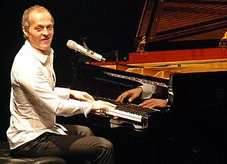Joja Wendt German composer and pianist