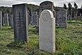 Joodse Begraafplaats Diemen, Veld C-3.jpg