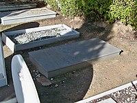Jorge Guillén's Grave 01.jpg