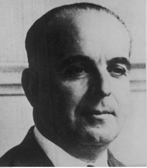 José Enrique Varela - Image: José Enrique Varela