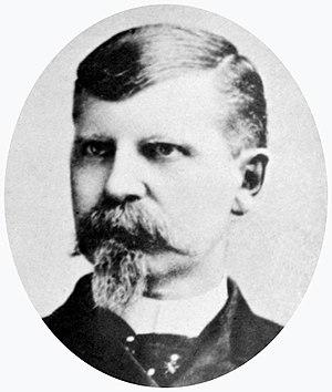 Joseph H. Outhwaite - Image: Joseph Hodson Outhwaite