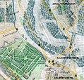 Josephinische Landesaufnahme Wien 1768 Auszug Nordwestbahnstraße.jpg