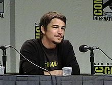 Josh Hartnett al Comic-Con (2007)