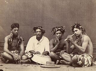Music of Tahiti