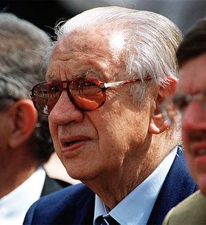 Samaranch, Juan Antonio (1920-2010)