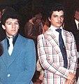 Juan Iglesias & Steve Vigil 1978.jpg