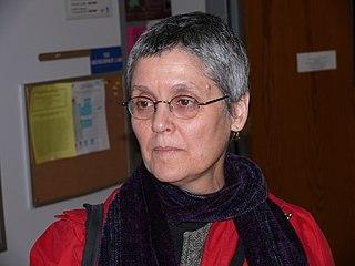 Judith Roitman American mathematician