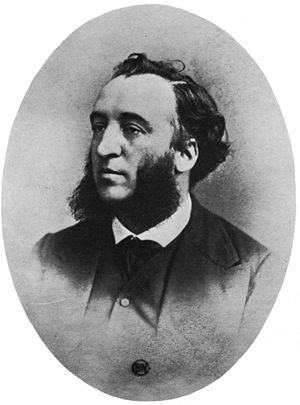 Jules Ferry laws - Jules Ferry.