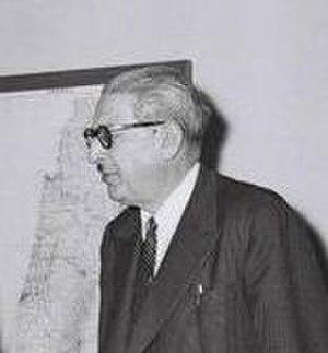 Jules Moch - Image: Jules Moch Жюль Мок (1957)