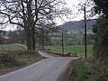 Junction near Totterton Hall - geograph.org.uk - 1232175.jpg