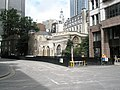 Junction of Great St Helen's and St Mary Axe - geograph.org.uk - 921495.jpg